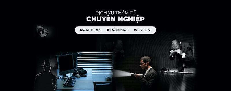 Dịch vụ thám tử cho Việt Kiều