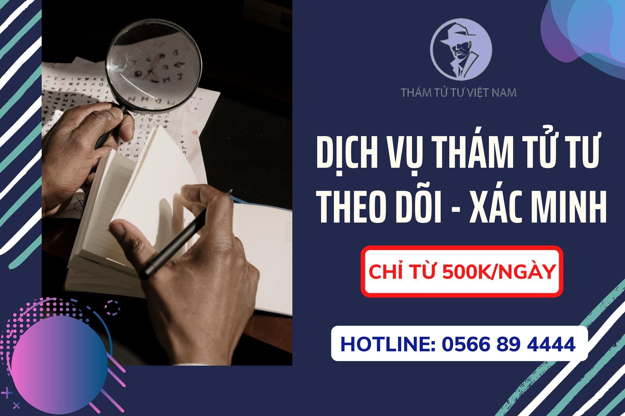 Một số điều bạn cần biết khi thuê thám tử tư chuyên nghiệp tại Hà Nội